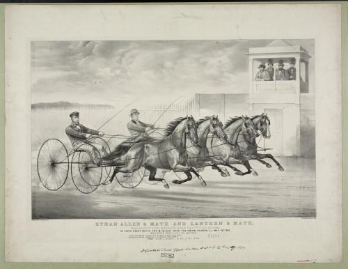 Louis Maurer (1832-1932) (4 работ) (1 часть)