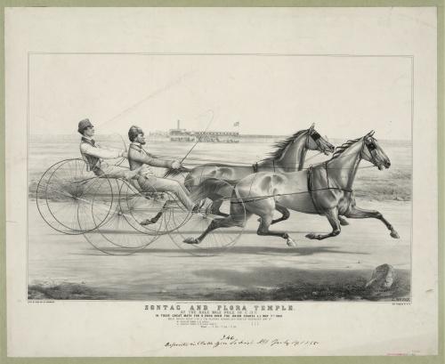 Louis Maurer (1832-1932) (5 работ) (3 часть)
