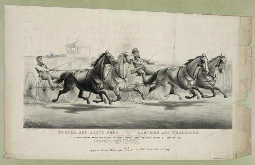 Louis Maurer (1832-1932) (5 фото) (3 часть)