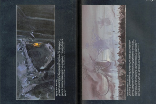 The Art of The Lord of the Rings. Gary Russell Scetchbook (55 фото) (2 часть)