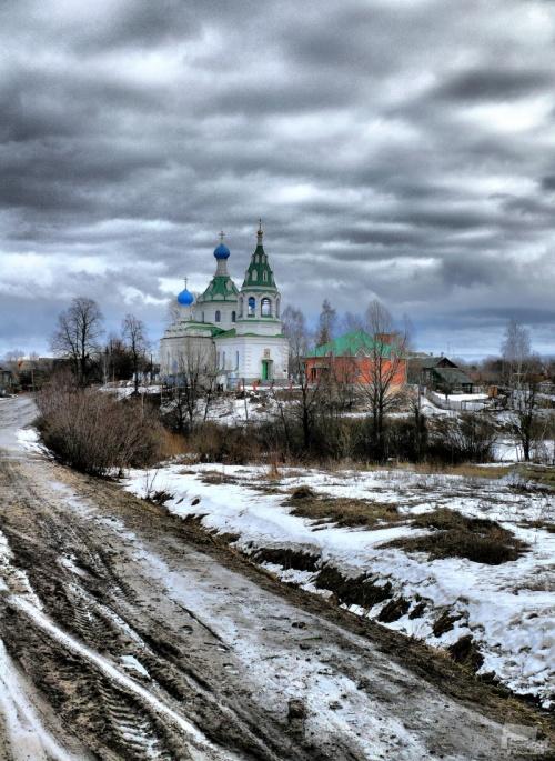 Русские просторы (127 фото)