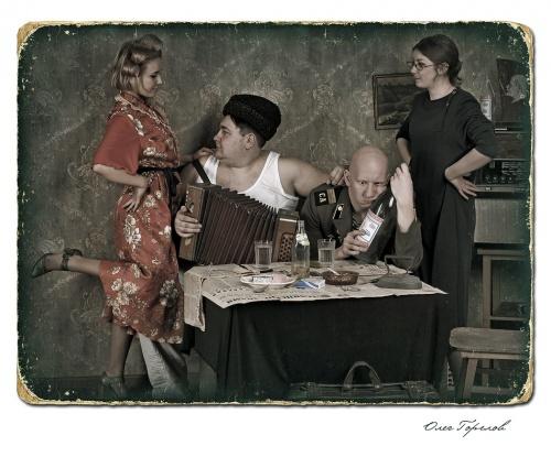 Oleg Gorelov (72 работ)