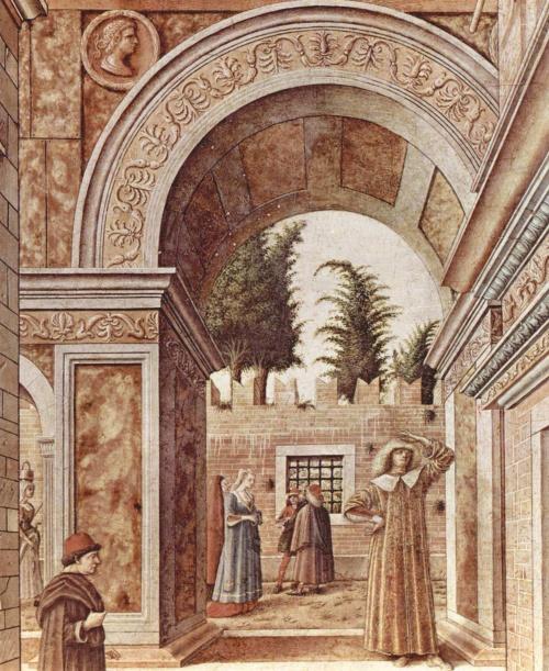 Карло Кривелли | XVe | Carlo Crivelli (184 работ)