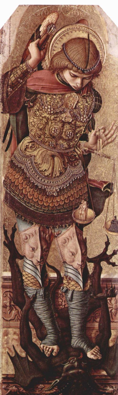 Карло Кривелли   XVe   Carlo Crivelli (184 работ)