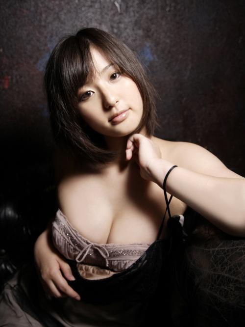StrictlyGirls - Yuri Murakami (40 фото) (эротика)