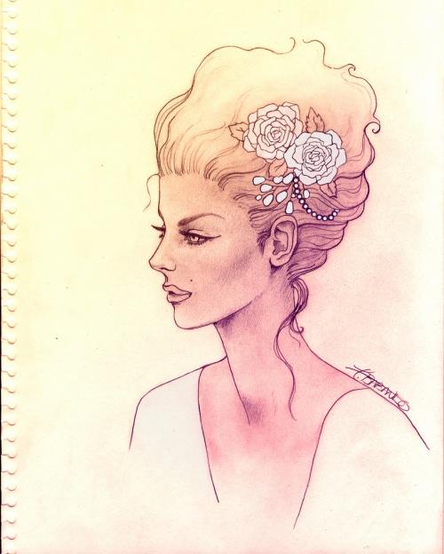Artworks by Tara Babando (18 работ)