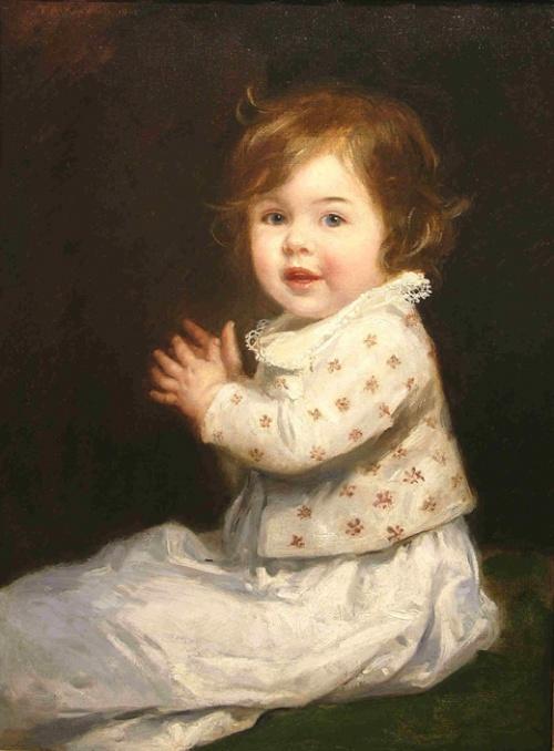 Немецкий художник Friedrich August von Kaulbach (1850–1920) (83 работ)
