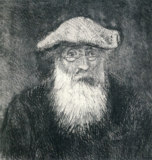 The Art of Camille Pissarro (190 работ) (3 часть)