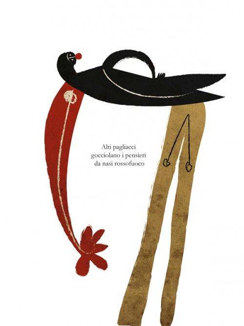 Иллюстратор Riccardo Guasco (Casale Monferrato, Italy) (108 работ)