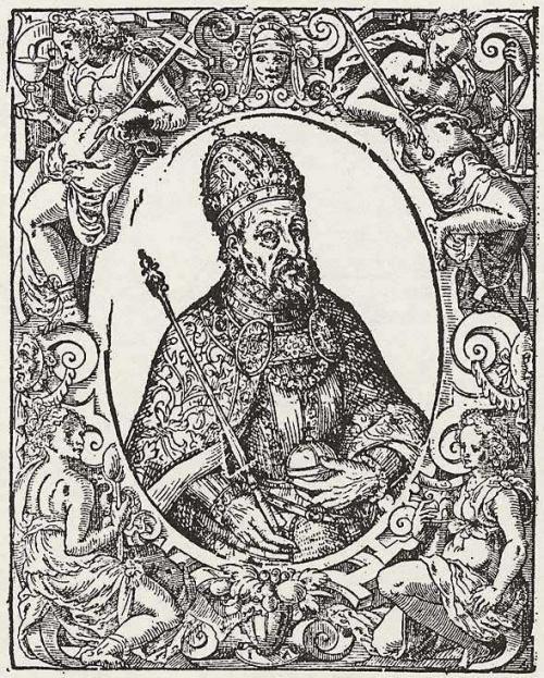 Йост Амман   XVIe   Jost Amman (447 работ)