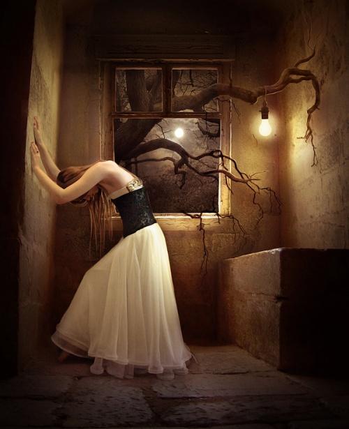 Новая Фотоманипуляции Елены Дудиной (Elena Dudina) (146 фото)