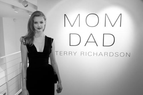 """Фотограф Terrence """"Terry"""" Richardson (238 фото)"""
