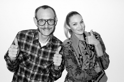 "Фотограф Terrence ""Terry"" Richardson (238 фото)"
