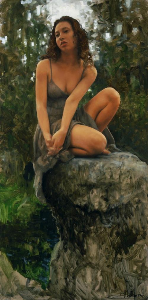 Artworks by Matthew Joseph Peak (67 работ)