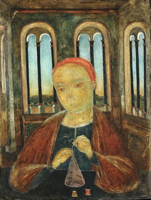 Ольга Андреева (54 работ)