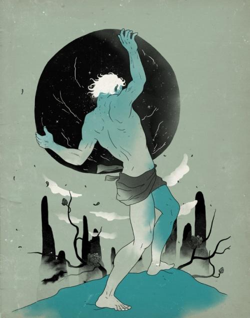 Иллюстратор Matheus Lopes Castro (73 работ)