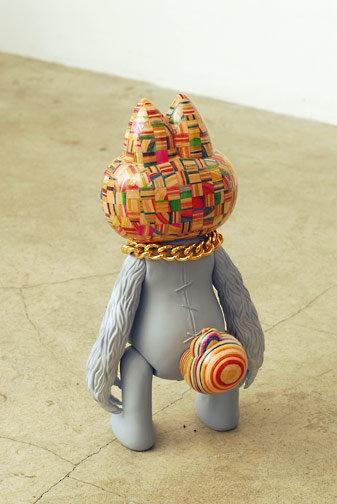 Скульптуры из дерева от Хароши (29 работ)