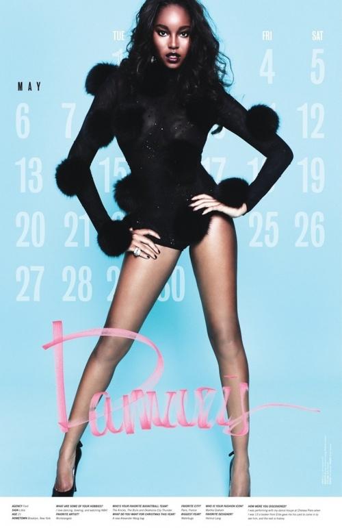 Kittens of 2012 Calendar in Issue 3 of LOVECAT (13 фото)