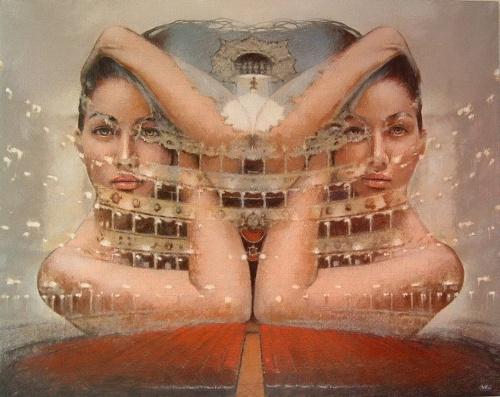 Иллюстратор Giani Belini (24 работ)