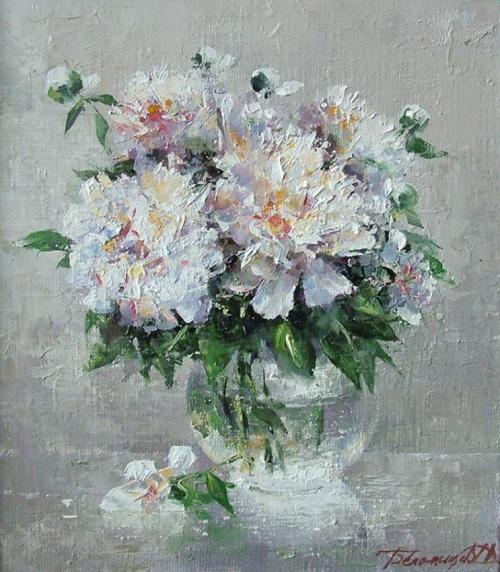 Художник Дмитрий Беломыцев (106 работ)