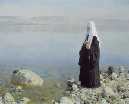 Работы художников ХХ века - Белюкин Дмитрий (1962 г.) (13 работ)
