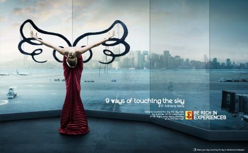 Современная реклама: MIX#98 (100 фото)