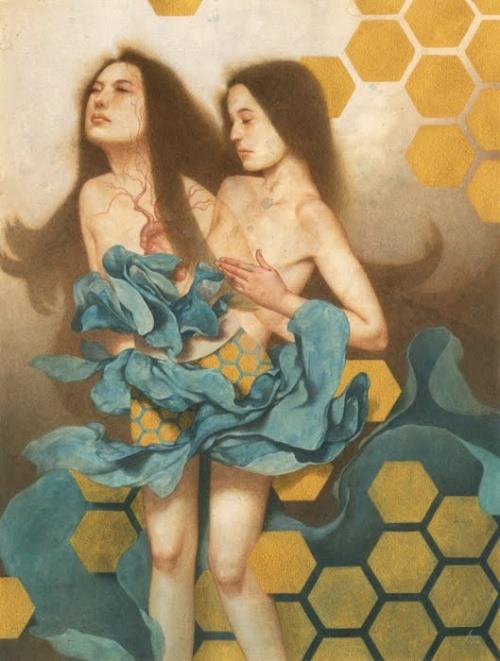 Художница Tran Nguyen (81 работ)