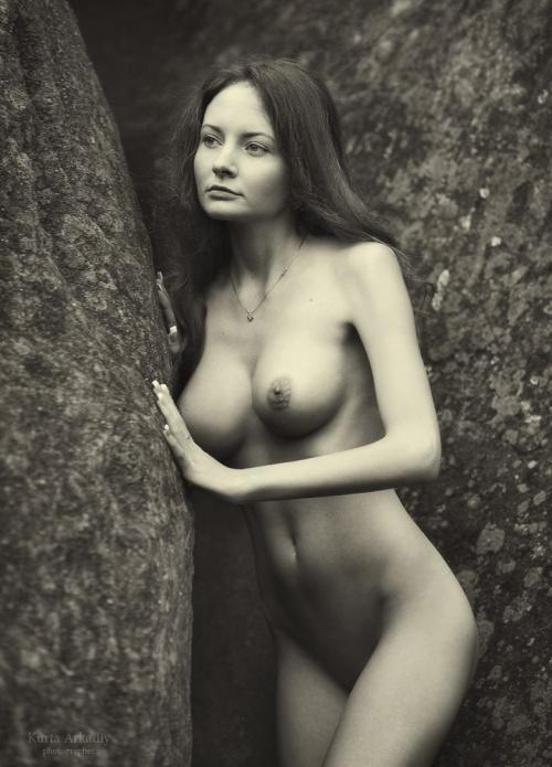 Фотограф Аркадий Курта (34 фото) (эротика)