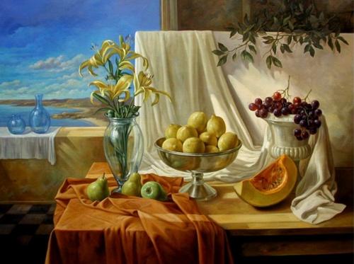 Работы Alberto Pancorbo (65 работ)