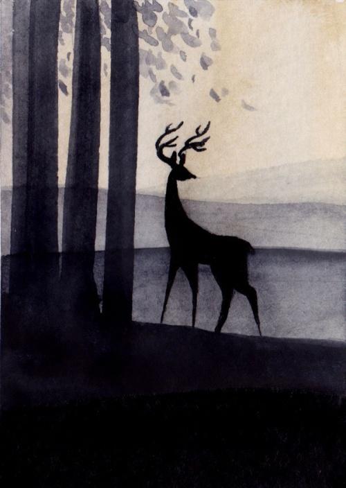 Коллекция работ канадской художницы Renee Nault (114 работ)