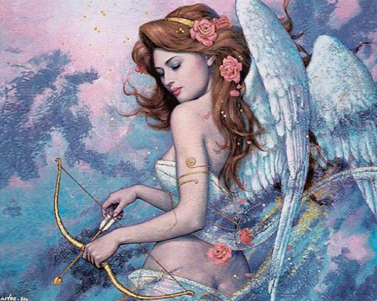 Смотреть бесплатно фото марты амур ангел 20 фотография