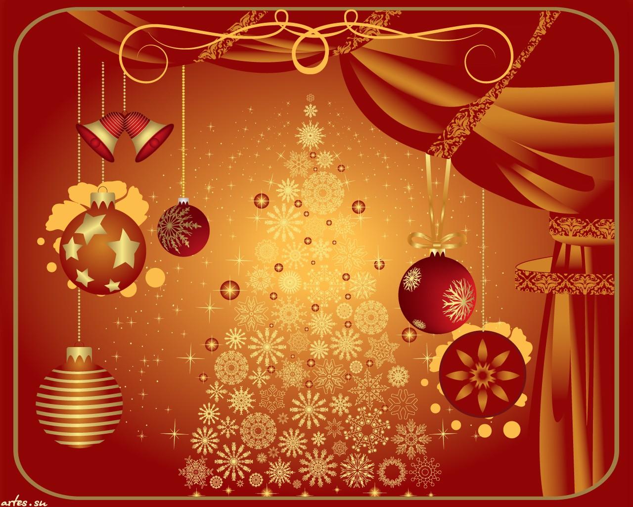 Театрализованные поздравления с новым годом