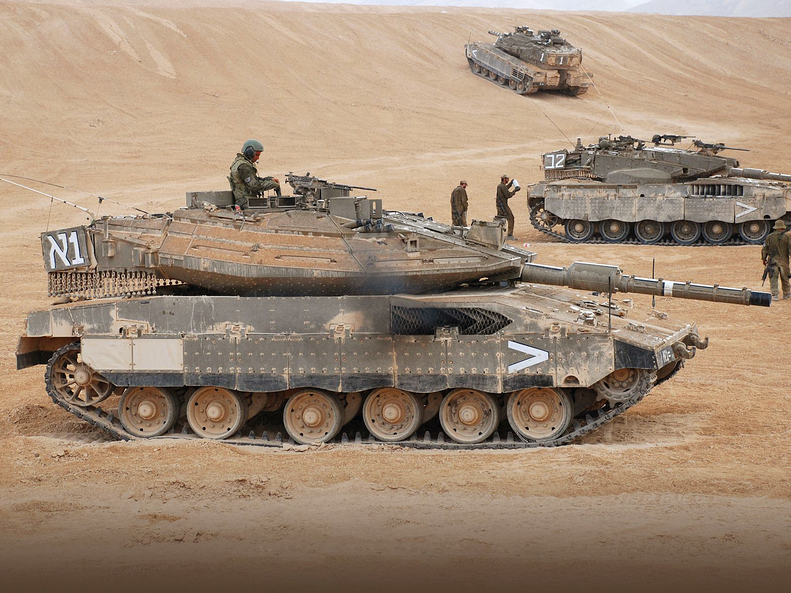 THE LEGEND OF THE M113 GAVIN CONTINUES IN COMBAT THE