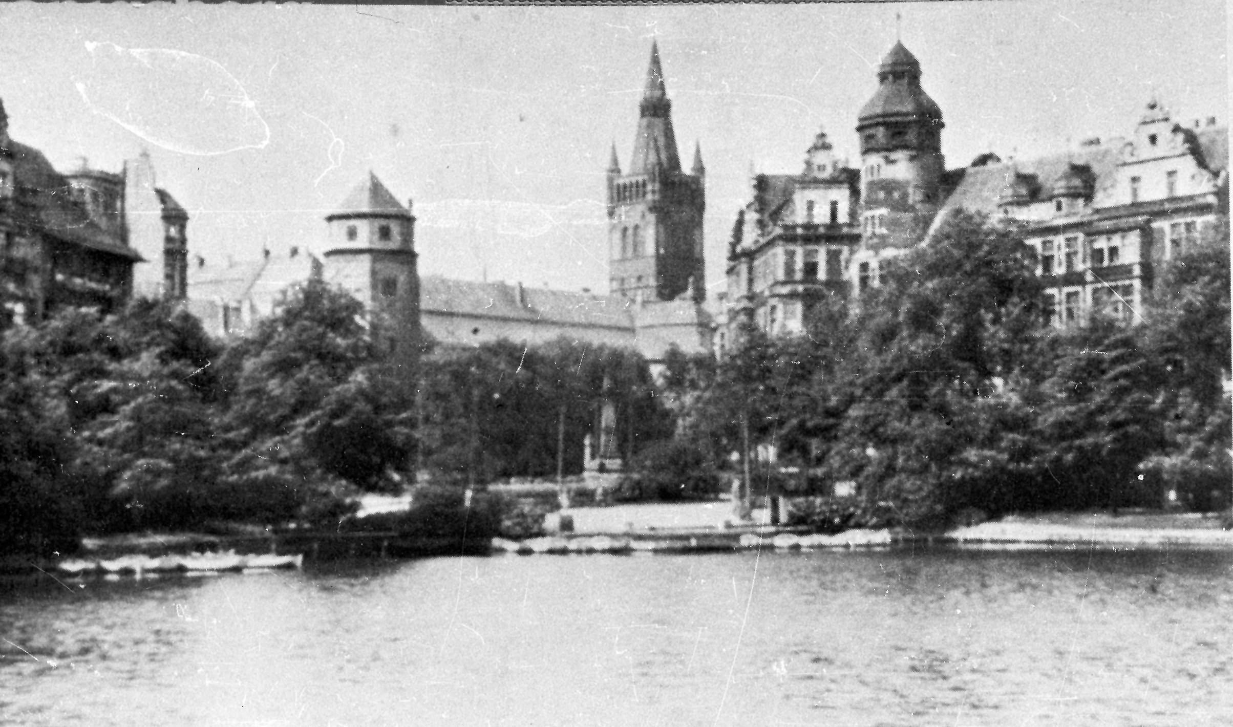 Фото экскурсия - довоенный калининград (кёнигсберг) (642 фот.