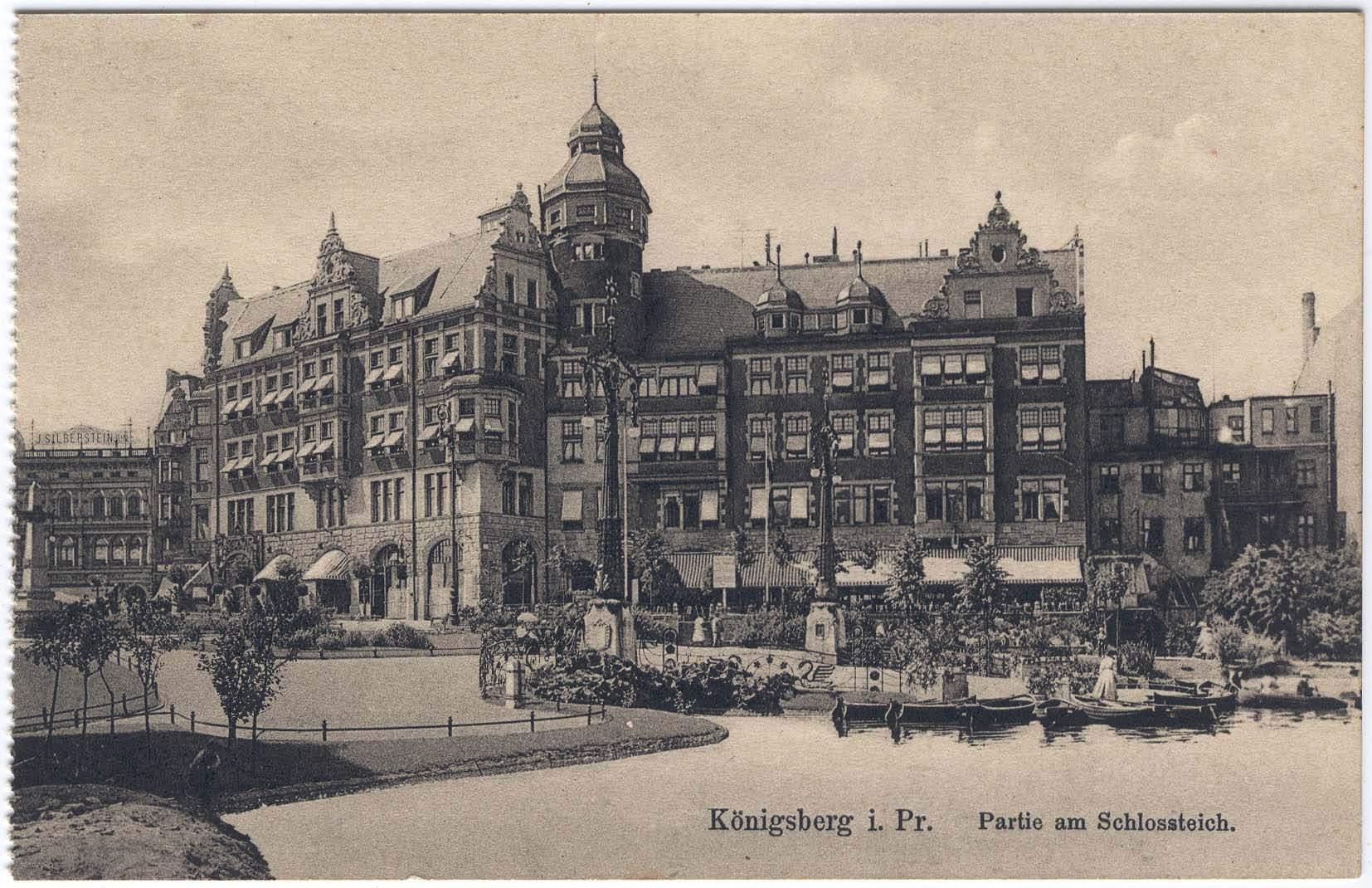 старый калининград картинки португалии можно