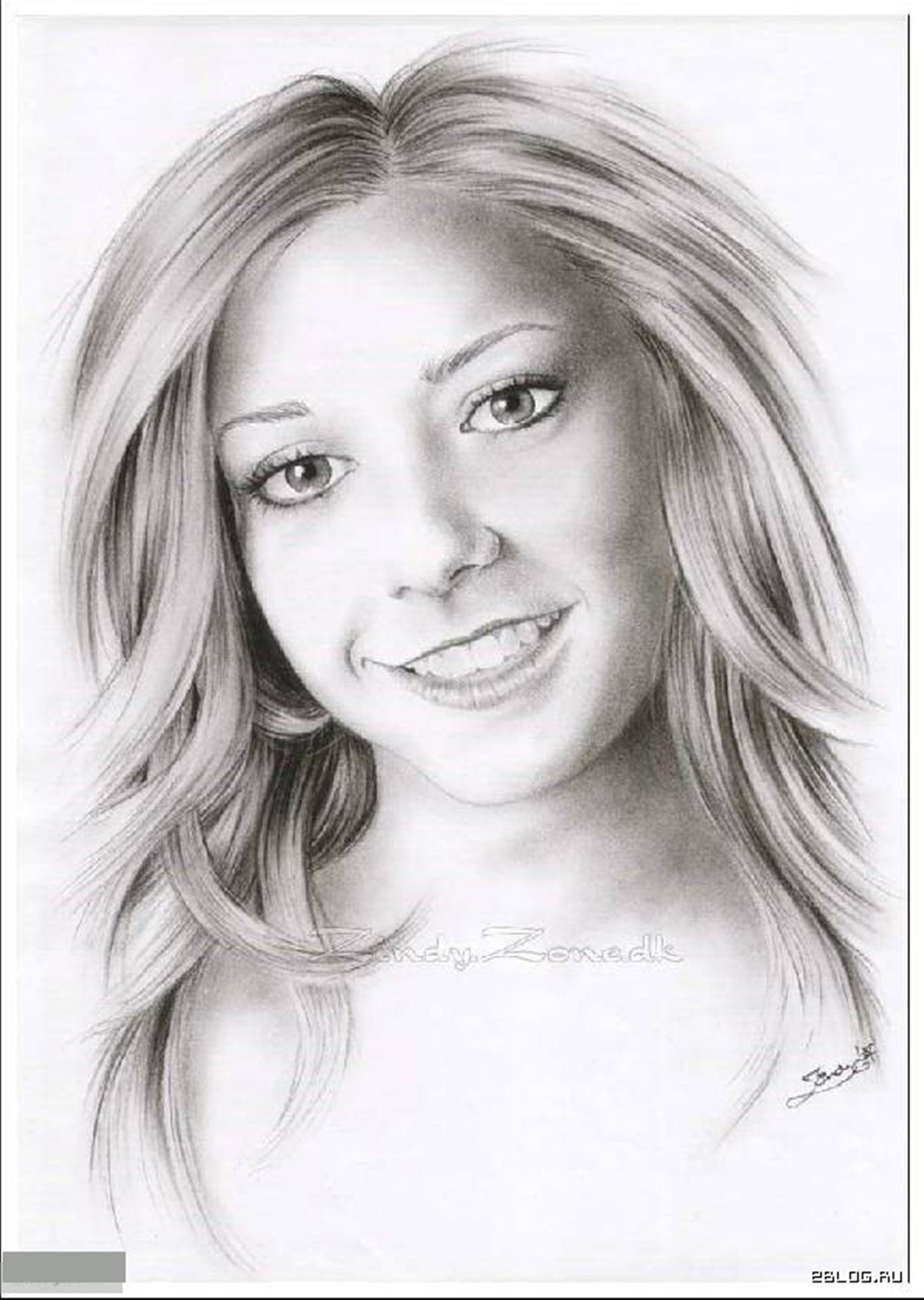 Программа для зарисовки лица на фото 5 фотография
