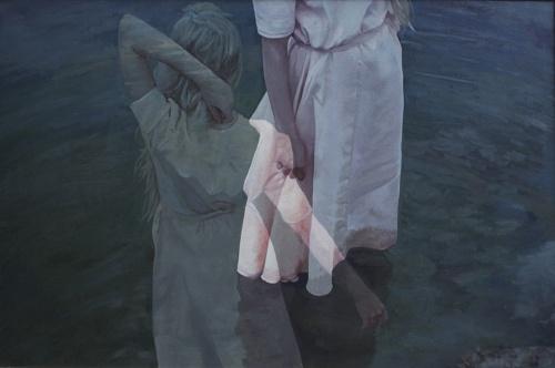 Художница Пакайла Рей Бин (24 работ)