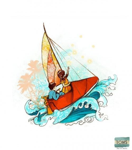 Иллюстратор Budi Satria Kwan (31 работ)