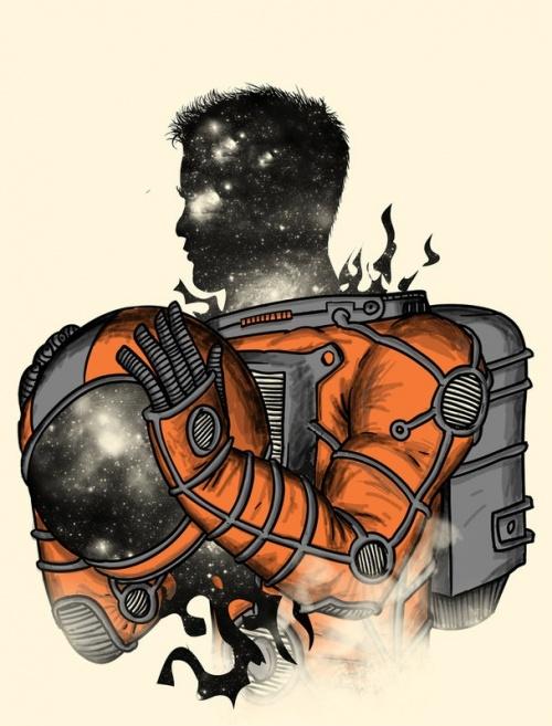 Иллюстратор Jonah Block (37 работ)