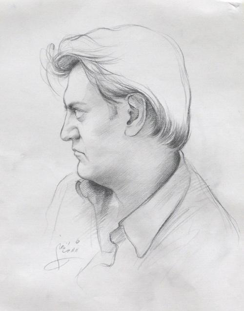 Shahrad Malek Fazeli (31 работ)