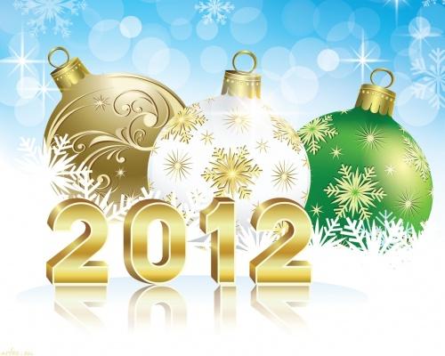 Новогодние картины и картинки (213 фото)