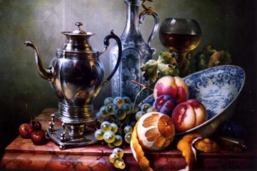 Художник Gabor Toth (78 работ)