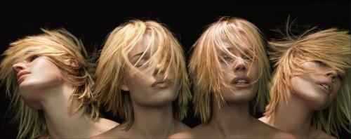 Rebecca Romijn (6 фото)