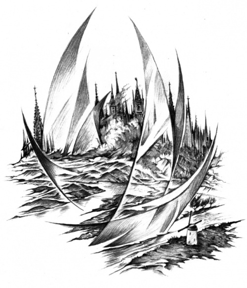 Иллюстратор Лев Фабричнов (53 работ)