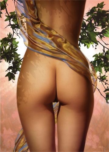 Artworks by Jeff Wack (168 работ)