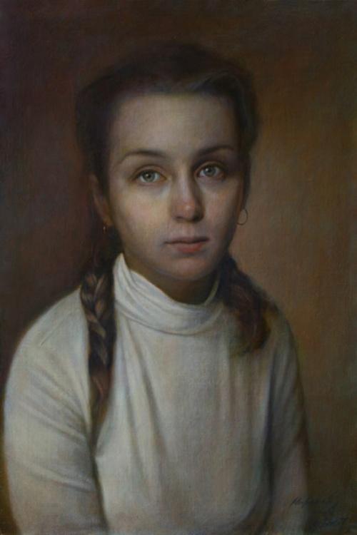 Художник Андрей Миронов (120 работ)