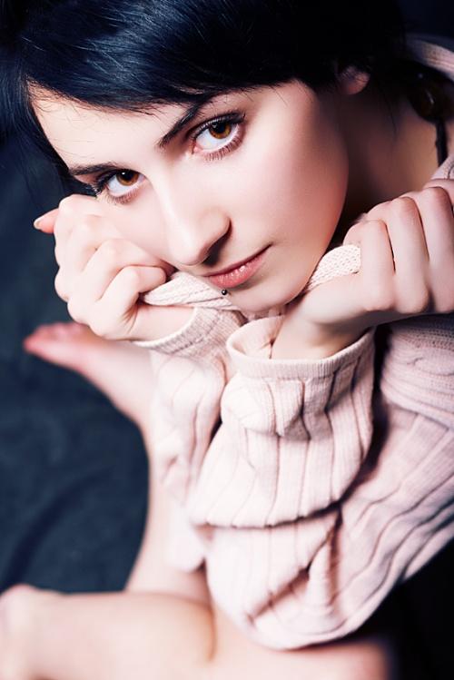 Фотограф Kira Rozanov (66 фото) (эротика)