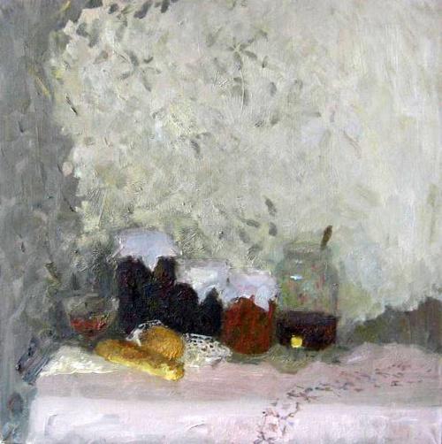 Художник Александра Христофорова (22 работ)