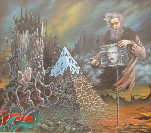 Работы Сергея Покотилова (69 работ)