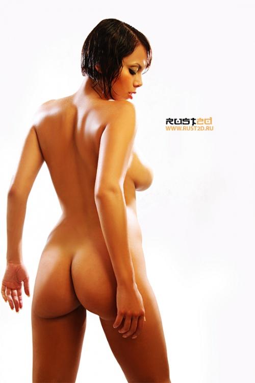 Фото от студии Rust2D (79 фото) (эротика)